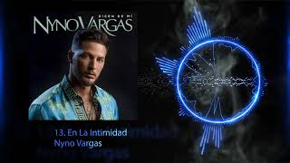 Nyno Vargas - En la intimidad (Audio Oficial)