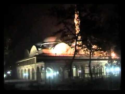 ishak Danış - Piyalepaşa Camii Sabah Ezanı