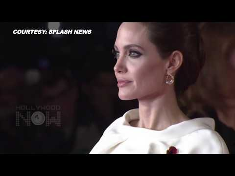 Angelina Jolie DRAGS Jennifer Aniston To Court For Sleeping With Brad Pitt