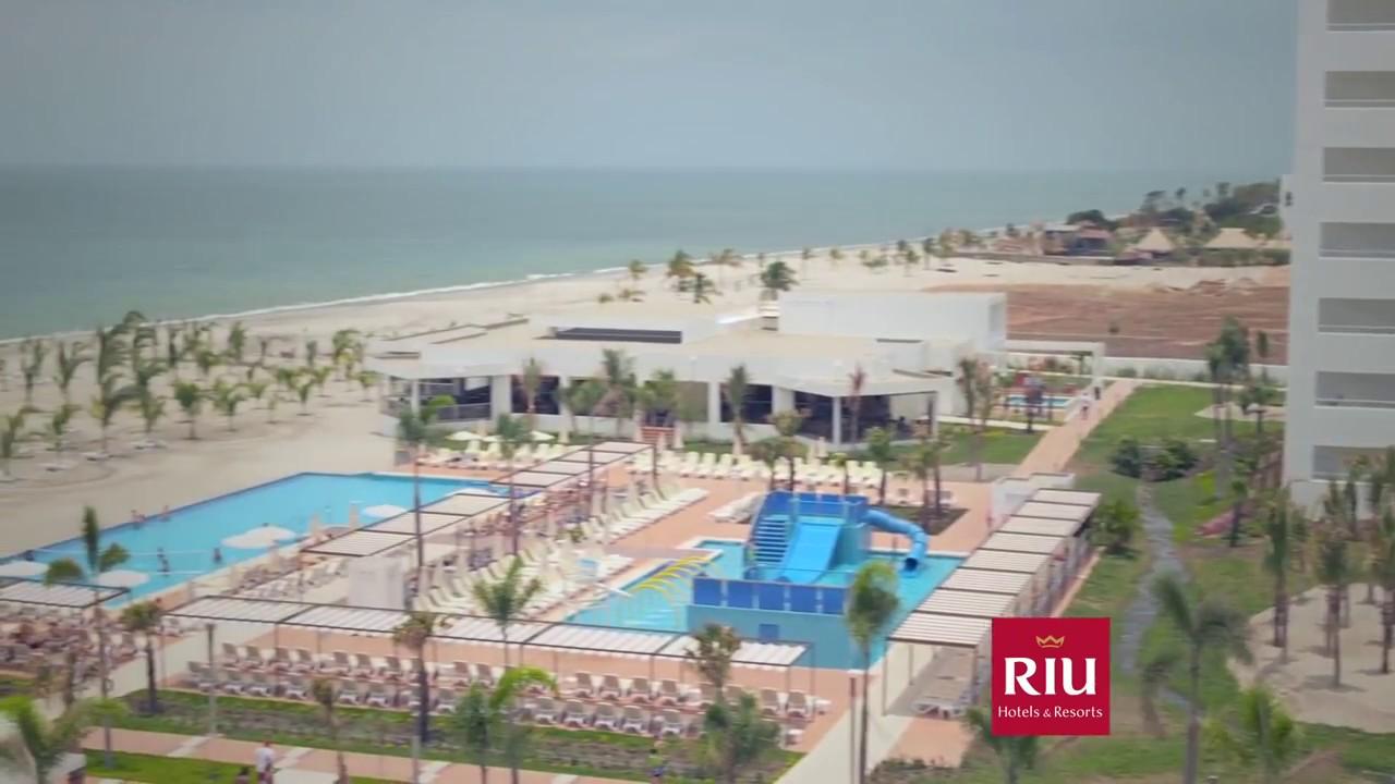 Hotel Riu Playa Blanca Panama