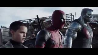 Deadpool Get Out The Way