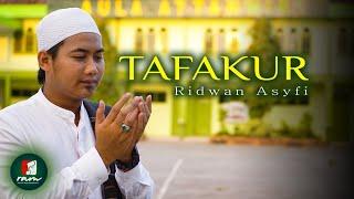 TAFAKUR Ridwan Asyfi Fatihah Indonesia