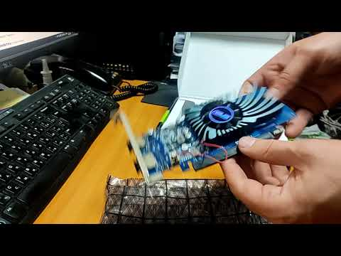 Asus PCI-Ex GeForce GT 1030 Low Profile 2GB GDDR5 (64Bit) (1228/6008) (DisplayPort, HDMI) (GT1030-2G-BRK)