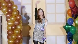 吳雨霏 - 我本人 - Live @ 東港城「3D投射奇幻匯演倒數迎 2012」