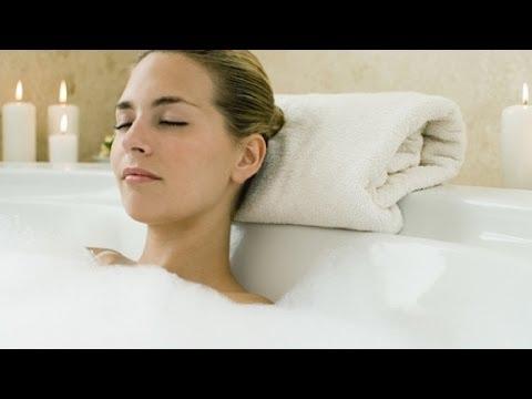 Как приготовить соль для ванны легко и просто: расслабление, уход за телом