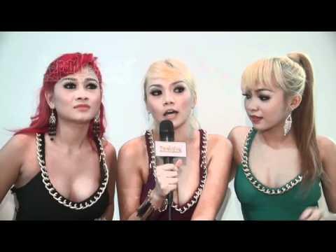 Trio Macan Ingin Go International?
