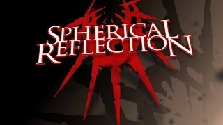 Spherical Reflection - Estacionamiento Alienigena VideoClip