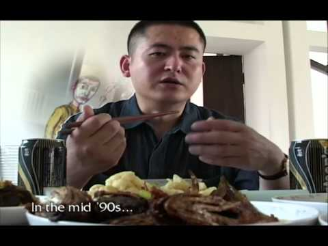 081a / ZENG FANZHI / meat and mask - Chinese/Esub