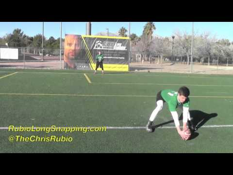 Rubio Long Snapping, Jack Halper, VEGAS XXVII