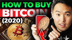 HOW TO BUY BITCOIN 2020 - BEST Ways to Invest In Cryptocurrency For Beginners! (UPDATE)