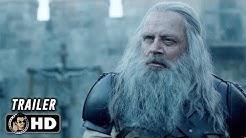 KNIGHTFALL Season 2 Official Trailer (HD) Mark Hamill History Series