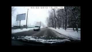 Хмельницкий - Весна 22.03.2013