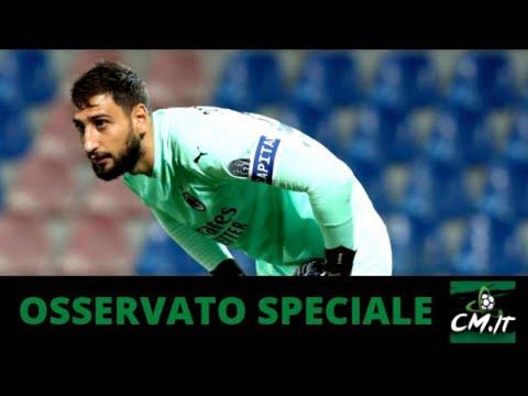 Calciomercato: JUVENTUS su DONNARUMMA! Tutti i dettagli
