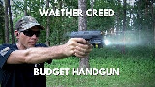 Walther Creed - Sweet Budget Pistol!