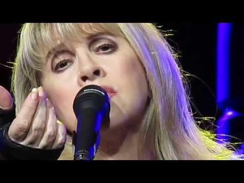 Fleetwood Mac - Gold Dust Woman- Boston - April 18, 2013