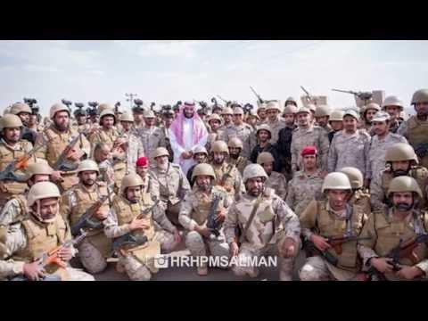 """حسين الجسمي:أسود الجزيرة """"بن سلمان"""""""