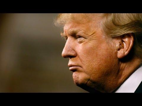 Trump: I would never kill reporters