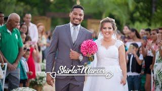 Trailer: Casamento Shirla + Marcos