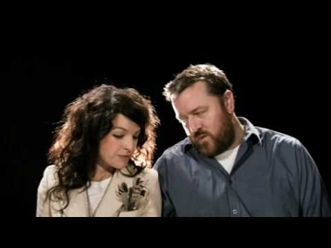 Jesca Hoop feat Guy Garvey  Murder of Birds
