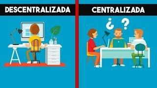 ¿Qué son las Empresas Descentralizadas? | Organización Empresarial