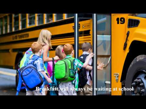 Avi Fresh Presents Universal Breakfast For School Dining