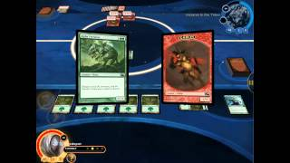 Magic 2014: Tutorial Walkthrough (Magic: The Gathering - Duels of the Planeswalkers 2014)