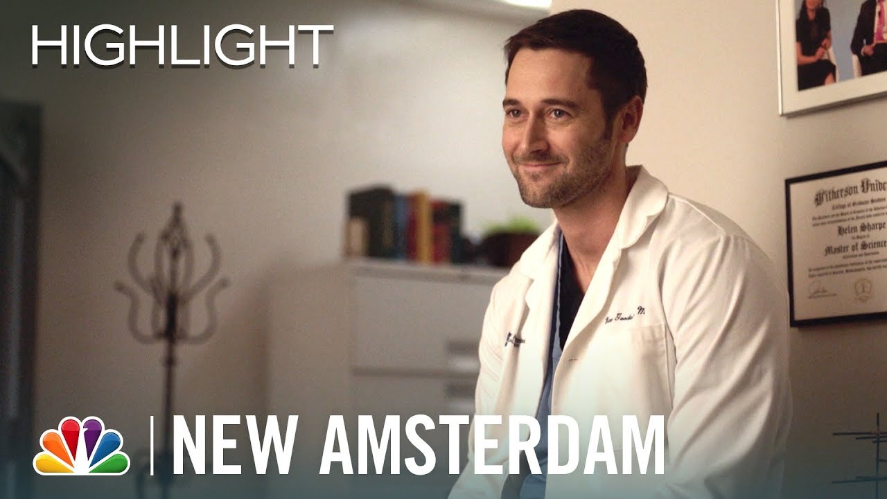 Download Some Risks Have to Be Taken - New Amsterdam (Episode Highlight)
