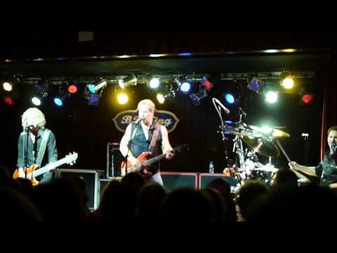 Night Ranger   The Secret of My Success, Live in New York 2013
