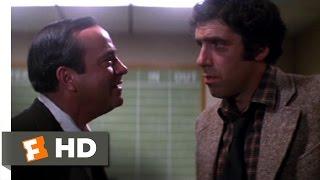 Capricorn One (1978) - I Don't Like You Scene (8/11)   Movieclips