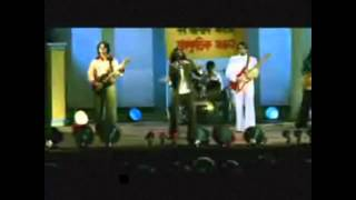 "Dreek performs the song ""Bangladesh"" of Azam Khan"