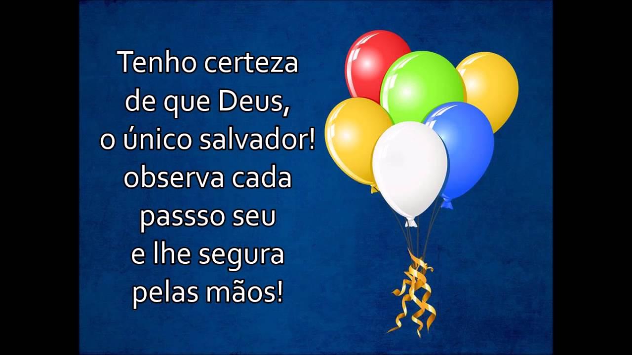 Mensagem De Aniversario Evangelico: Aniversário Para Um Amigo Evangélico!