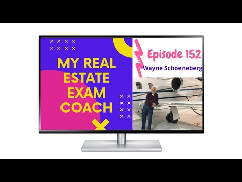 Global Real Estate School Podcast with Attorney and Real Estate Coach, Wayne Schoeneberg