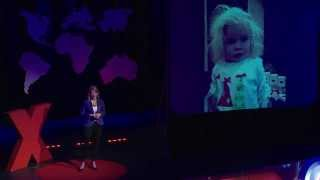 Does work-life balance exist? Erin Engelke at TEDxOU
