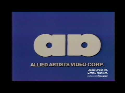 Allied Artists Video/Allied Artists Film