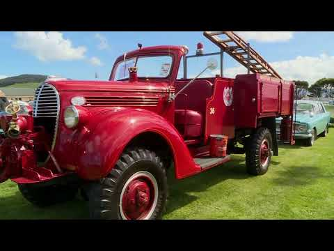 2017 Riverton Car Show