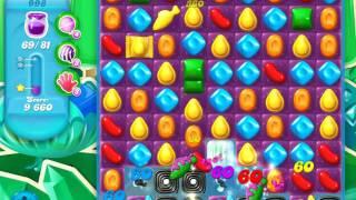 Candy Crush Soda Saga Level 998 (4th version)