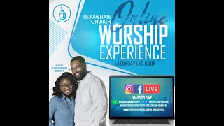 Rejuvenate Worship 1/9/21