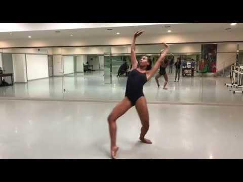 Alonzo King LINES Ballet Summer Program