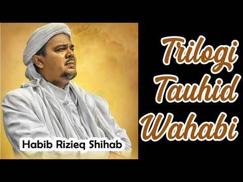 Trilogi Tauhid Wahabi