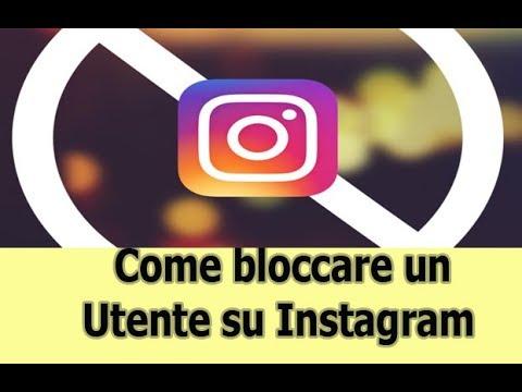 3 Modi per Bloccare o Sbloccare un Utente su Instagram