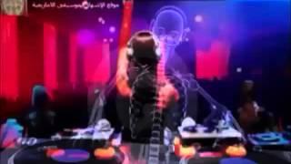 DJ téchno - remix - rais ouahrouche 2015