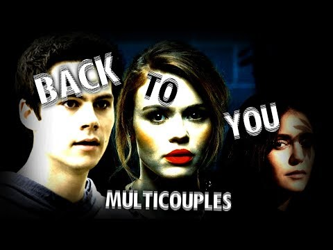 Louis Tomlinson   Back To You ft  Bebe Rexha -Multicouples