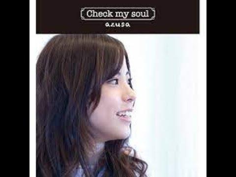 Check My Soul【MV】