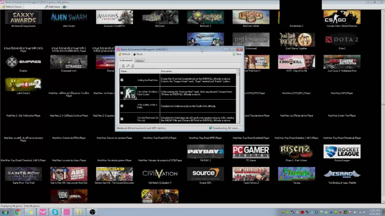 How to fake steam hours on any game youtube how to fake steam hours on any game ccuart Gallery