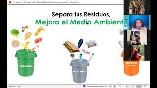 Separa tus Residuos Mejora el Medio Ambiente
