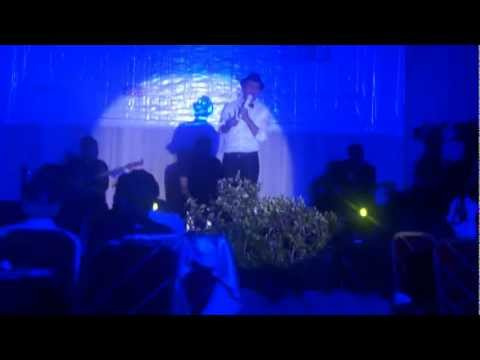 Gatwicks Prom Night : Anji - Berhenti Di Kamu