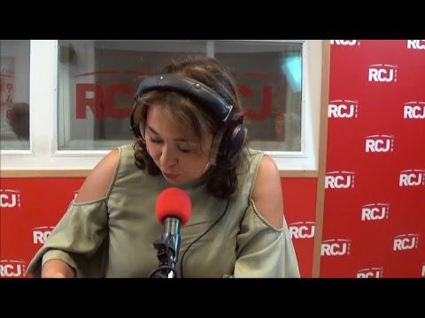 Les Matinales présentées par Sandrine Sebbane.