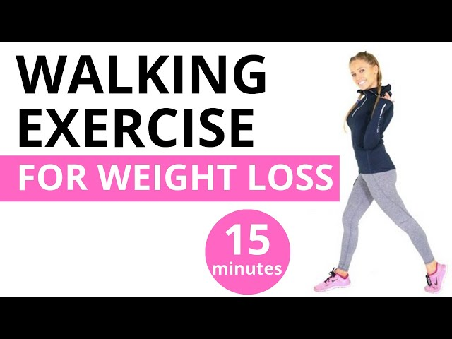 Home Workout 15 Minute Walking Workout For Weight Loss Burn Calories At Home Start Now