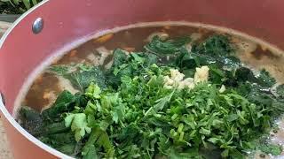 ХИТ!! Суп с крапивой как готовить! Есть секрет! Как приготовить суп из крапивы с чечевицей! без мяса