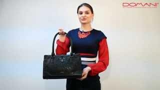 Итальянская кожаная сумка DOMANI DFG24Go01(, 2014-04-29T11:06:17.000Z)